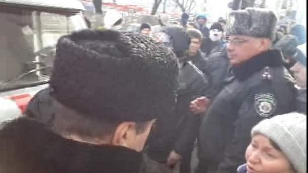 Скрин-шот из видео