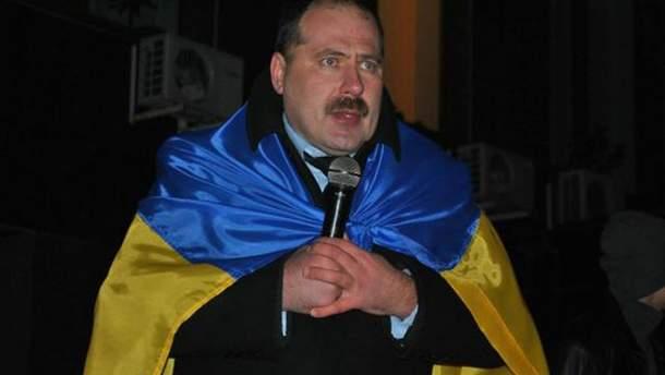 Олег Медуница сообщил о возможных провокациях