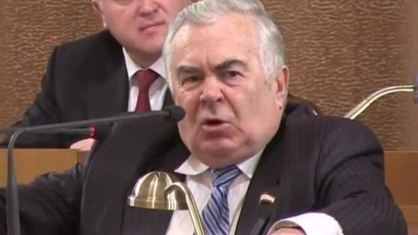 Микола Колесніченко