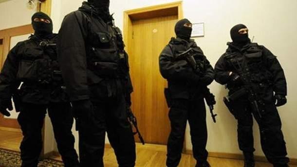 Антитерористична операція