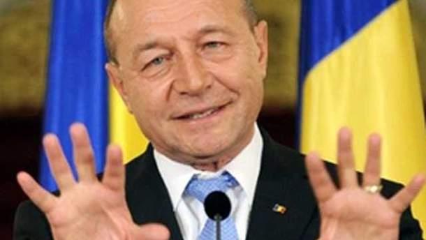 Траян Бесеску