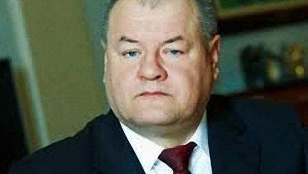 Ігор Свищ