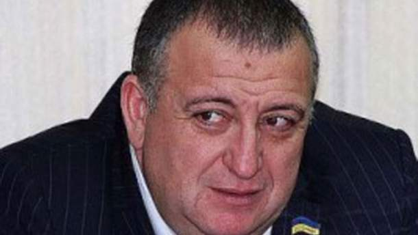 Олександр Пресман
