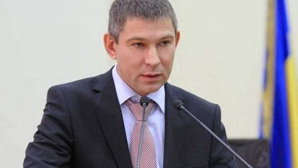 Юрій Шаповалов