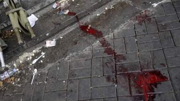 Загинуло 13 правоохоронців