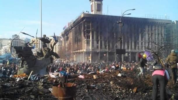 Кто понесет ответственность за жертвы на Майдане?