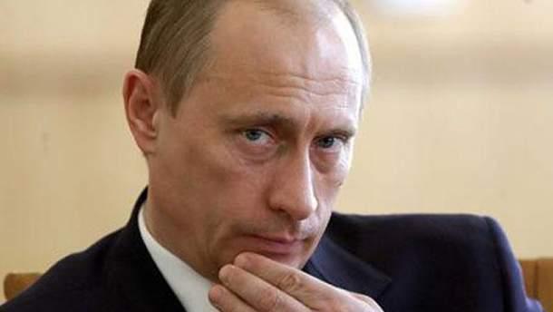 Владімір Путін
