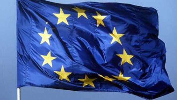 ЄС визначається з санкціями