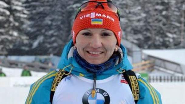 Елена Пидгрушна