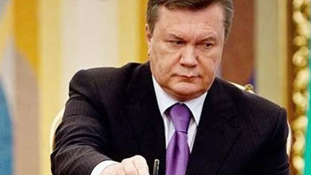 Переговоры оппозиции с Януковичем