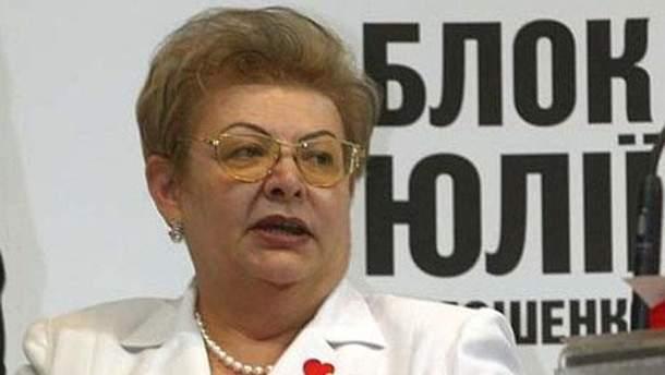 Антонина Ульяхина