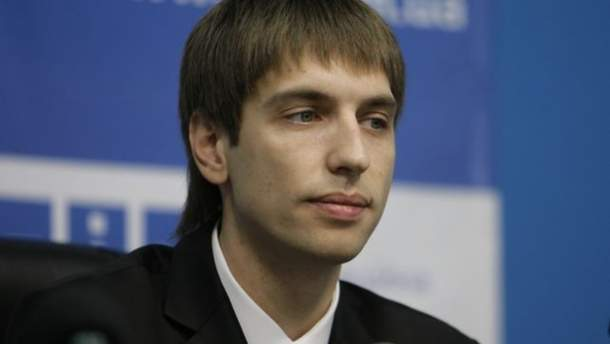Ярослав Гінка