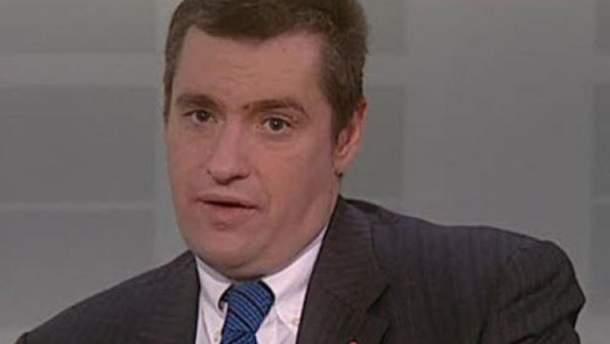 Депутат Держдуми Леонід Слуцький
