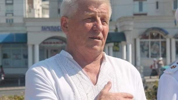 Мирослав Мамчак