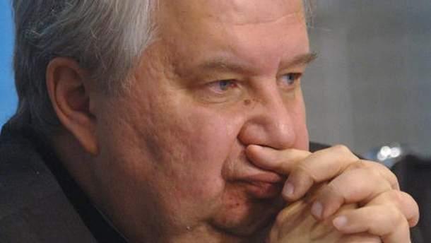 Посол Росії в США Сергій Кисляк
