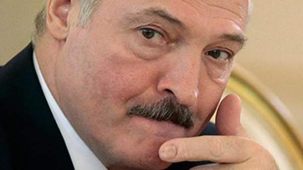 Президент Білорусі Олександр Лукашенко