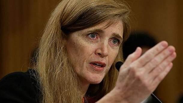 Росія не має доказів про загрози російськомовним в Україні, — представник США в ООН