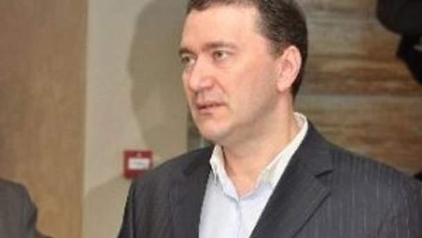 Дмитро Бєлік
