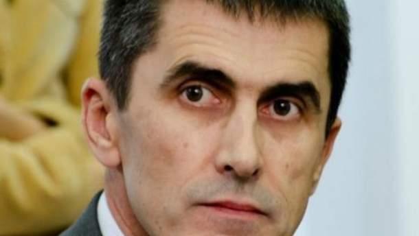 Перший віце-прем'єр Віталій Ярема