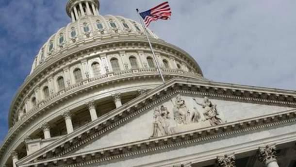 Конгресмени США прийняли резолюцію, яка засуджує дії Росії щодо України