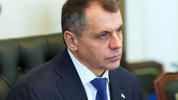 Володимир Константінов