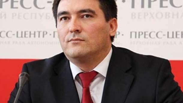Рустам Теміргалієв