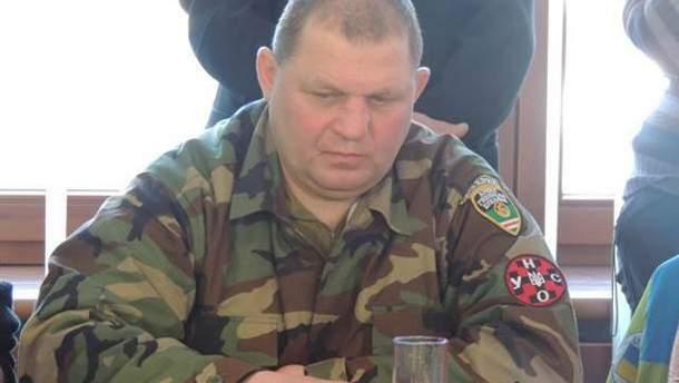 Александр Музичко