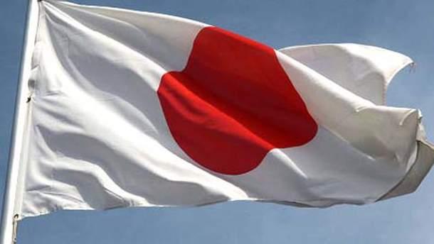 Япония не признает референдум в Крыму
