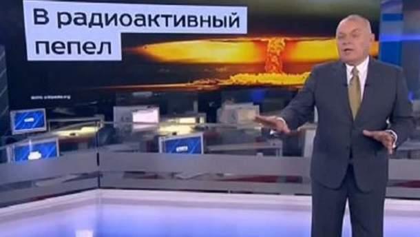 Дмитро Кісельов