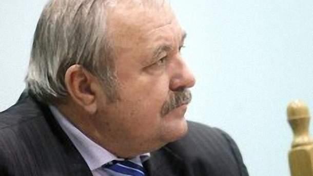 Юрий Донченко