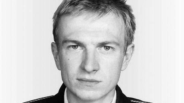 Сергей Кокурин
