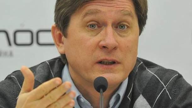 Политолог Владимир Фесенко