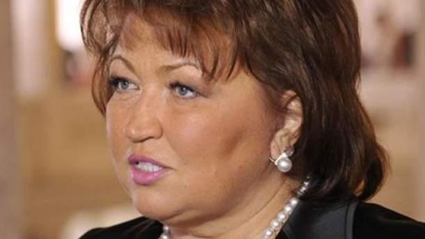 Тетяна Бахтєєва