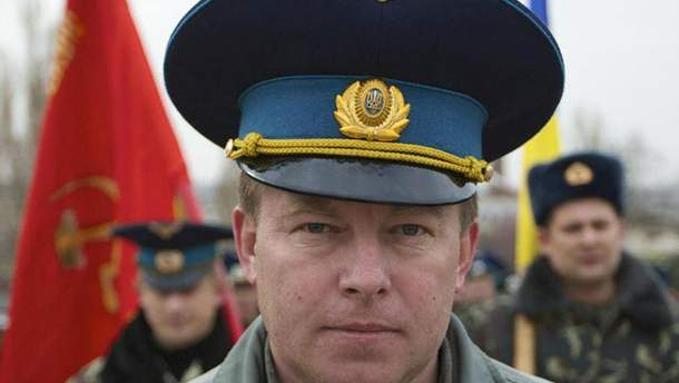 Юрій Мамчур