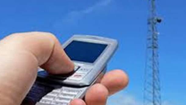 Донузлав може залишитися без мобільного зв'язку