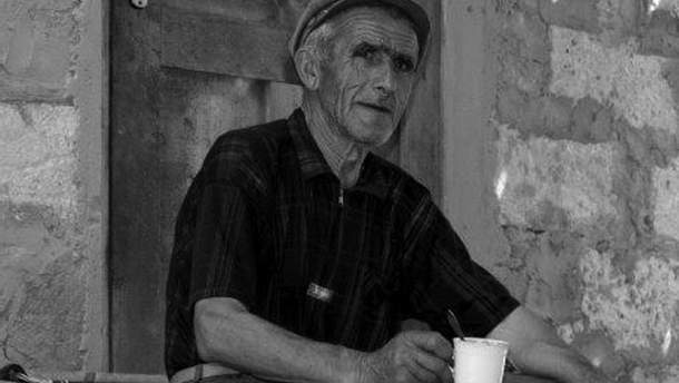 Абдураман Чубаров
