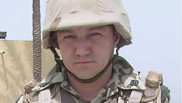 Дмитрий Тимчук