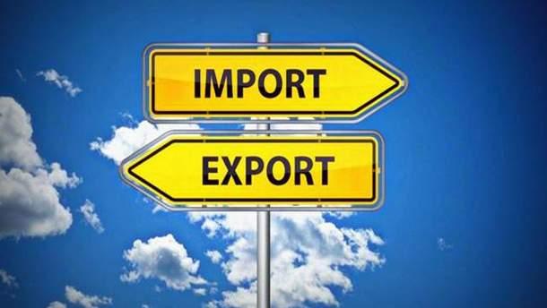 Імпорт-експорт