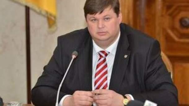 Игорь Балута