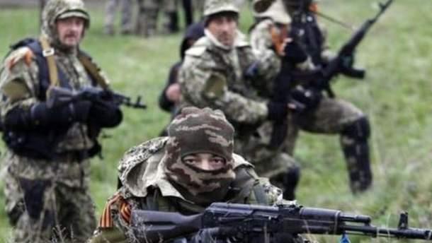 Самооборона Слов'янська