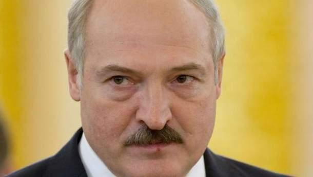 О.Лукашенко