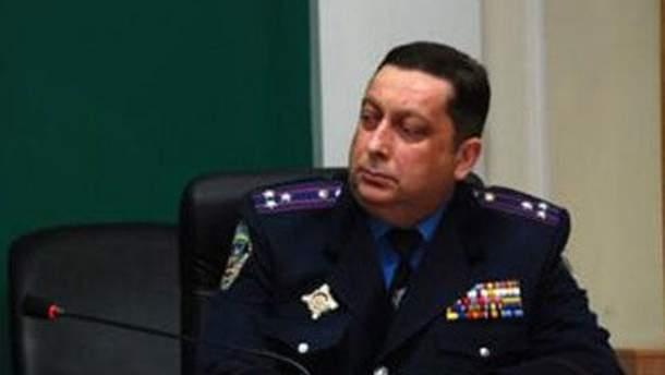 Георгий Гогуадзе