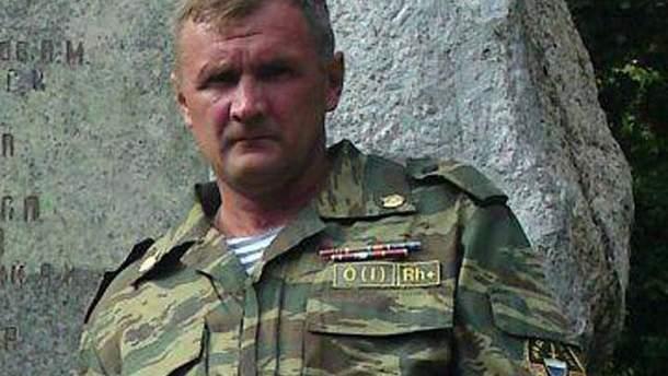 Сергей Жданович