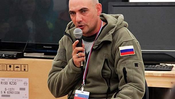 Дмитро Стешин