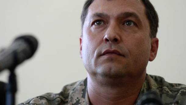 Валерій Болотов