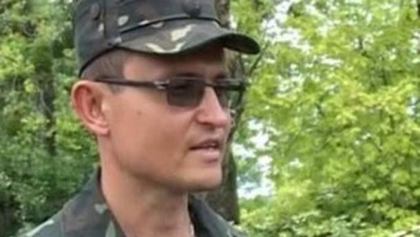 Владислав Селезнев
