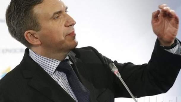 Павло Шеремета