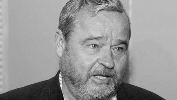 Иван Плющ