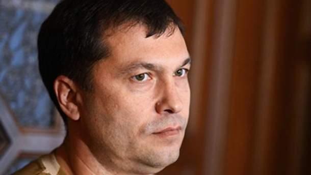 Терорист Валерій Болотов