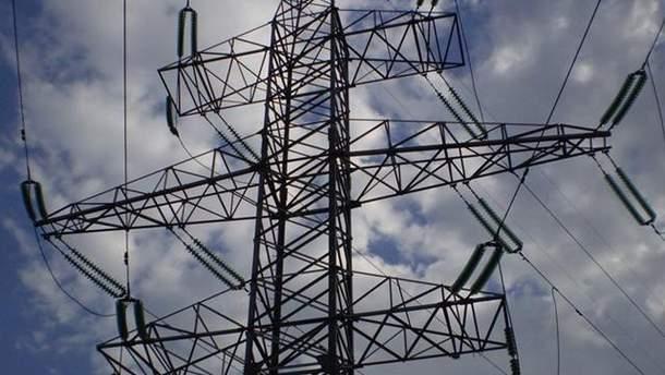 Електропостачання